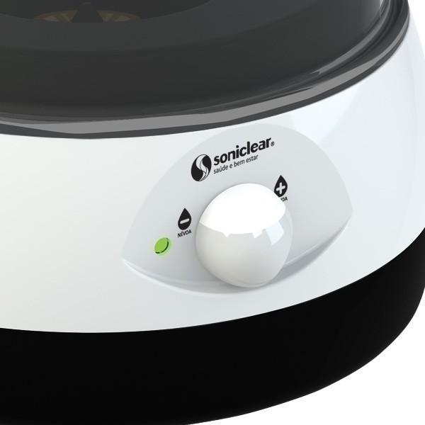 Umidificador e Purificador de Ultrassônico UMD13 Soniclear - Detalhe