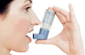 Asma - Causas, Sintomas e Tratamentos
